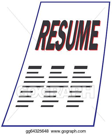 989 Resume Template - Free Templates in - TidyFormcom